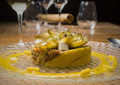WT_CARLOSMARQUES_Ensalada de quinoa con mango, alcachofa braseada y queso feta 1
